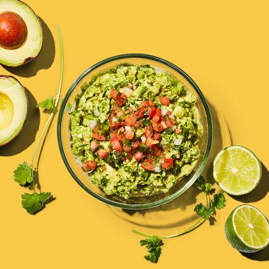 GreenWise Market house-made guacamole